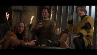 A Knight's Tale - Bar Scene