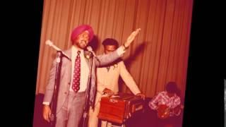 Jagjit Singh Zirvi - Mirza