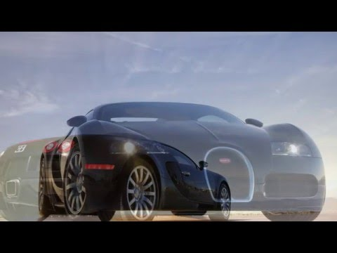 Bugatti Vision GT - real car start up, revving, moving, Home Insurance, Car Insurance