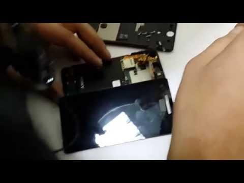 Ремонт Sony Xperia V LT25i разборка. Как заменить дисплей в телефоне?