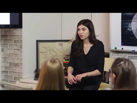"""За деньги не зазорно: нативная реклама"". Валерия Шикова. Media Design Best Practice Night"