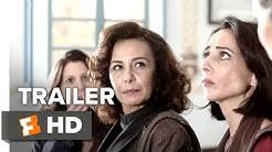 The Women's Balcony Official Trailer 1 (2017) - Avraham Aviv Alush Movie