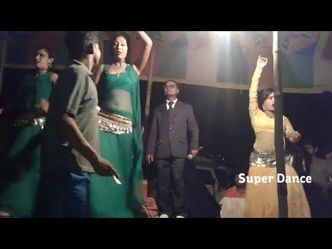 HD Arkestra Show  Tohar Ankhiya Ke Kajal Hamar Jaan Le Gail   Bojpuri Entertainment