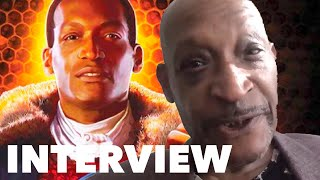 CANDYMAN Speaks! Tony Todd Talks Iconic Movie Monster, New Sequel and Legacy Of Horror Series