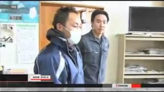 Msmilkytheclown: Fukushima: Robot In #2 Reactor; Tokyo Disaster Prediction Increased 041812