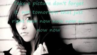 DJ Got Us Falling in Love Again Lyrics -(Cover) Megan Nicole