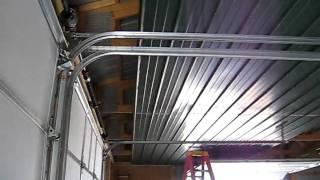 Keener Metal Ceiling Video 5