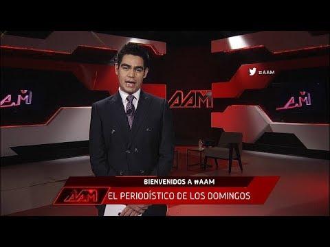 Ver #AAM | Entrenado para matar / Triple Frontera (PGM 13) en Español
