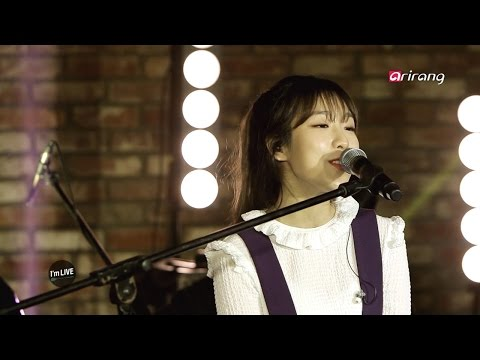 [I'm LIVE] Cheeze & Mood indigo (치즈 & Mood indigo)