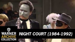 Night Court: The Complete Ninth Season (preview Clip)