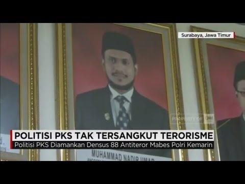 Dideportasi Turki, Anggota DPRD Pasuruan Tak Tersangkut Terorisme