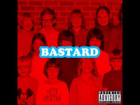 Tyler, The Creator- Bastard Full Album
