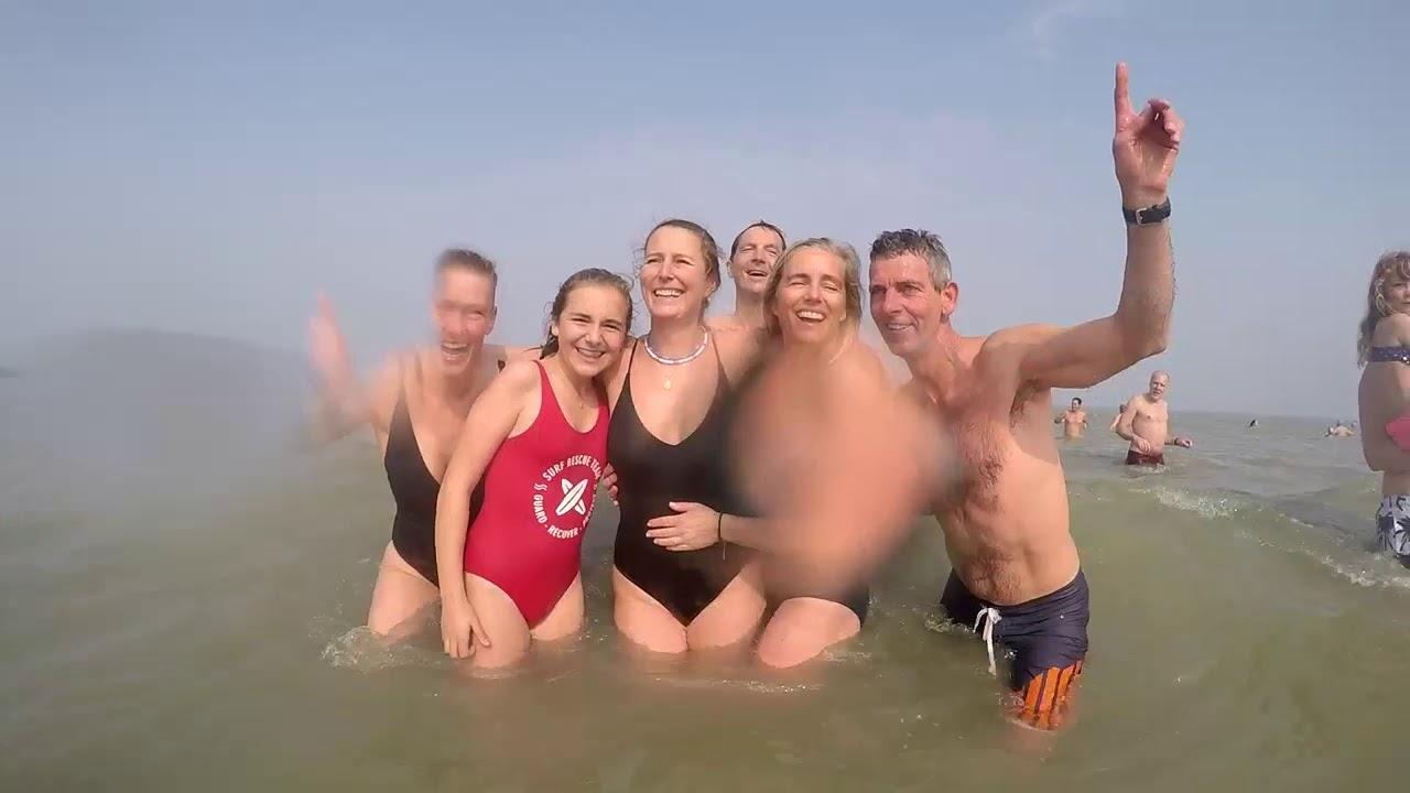 Surfers Paradise- Paasduik 2019