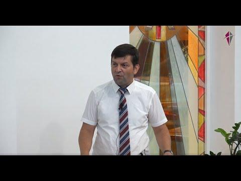 Biserica Baptista Emanuel Timisoara - 18.08.2019 PM - Marius Birgean