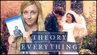 the theory of everything 2014 movie review   fkvlogs