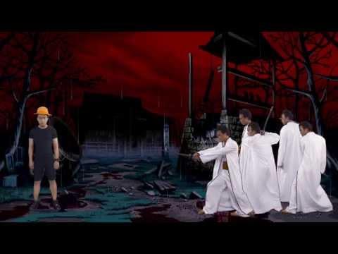 Clip Hài - Cười vỡ bụng - Naruto gọi hội đánh Aizen (Bleach) - Đỗ Duy Nam - OFFICIAL PARODY
