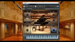 Скачать Piano Grandeur Native Instruments TORRENT