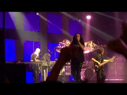 Metropolis part 1 - Dream Theater live at Tokyo 2017