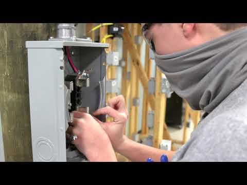 Greene County CTC   Electrical Occupations Program