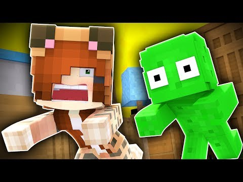 Minecraft Daycare - MAGIC PICKLE !? (Minecraft Roleplay) thumbnail