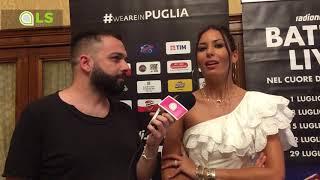 Battiti Live 2018: intervista ad Elisabetta Gregoraci