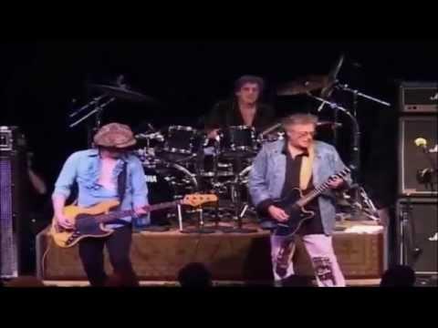 Leslie West - Nantucket Sleighride (Live)