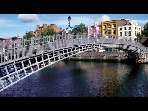 Dublin and Mystical Side-Trips