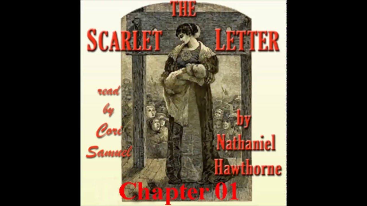 The Scarlet Letter by Nathaniel Hawthorne Chapter 01 The Prison
