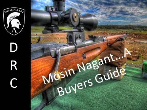 Mosin Nagant, A Buyers Guide