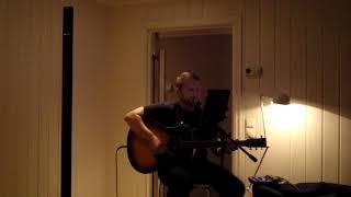 """Seasons"" Chris Cornell Acoustic cover"