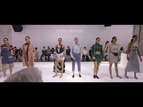 Bench Fashion Week 2017 Day 1 Video by Nice Print Photography