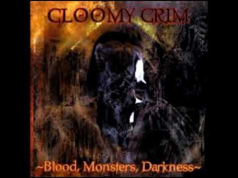 Gloomy Grim Blood, Monsters Darkness 1998 (Full album)