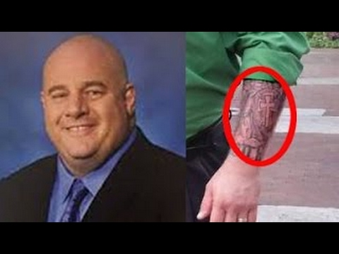 Slain Dallas Cop Lorne Ahrens Was a White Nationalist? Why Is the Media Hiding This?
