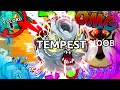 TYT TEMPEST & TYT CORD TAKE OVER AGARIO IN 2019!! (AGARIO OG PLAYER RETURNS)