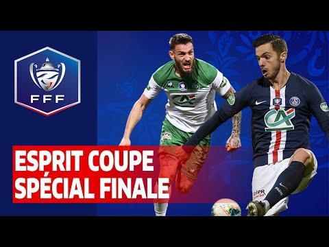Esprit Coupe, spécial finale 2020