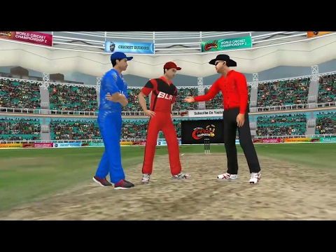 1st May Royal Challengers Bangalore Vs Mumbai Indians World Cricket Championship 2 2017 Gameplay