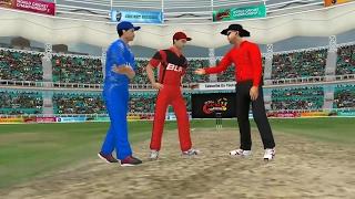 1st May Royal Challengers Bangalore Vs Mumbai Indians World Cricket Championship 2 2017 Gameplay