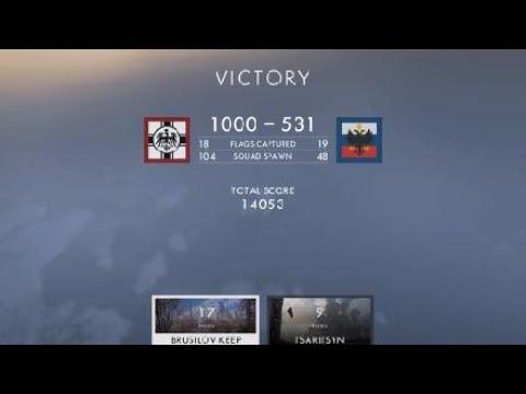 Battlefield™ 1 team work on medic!