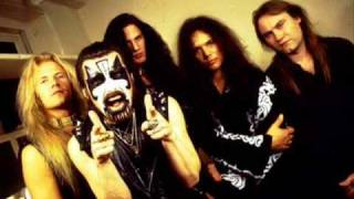 Mercyful Fate - Is That You Melissa? (Cosmic Curse Live)