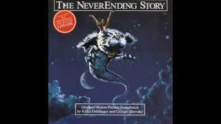 The Neverending Story (1984) [Soundtrack]