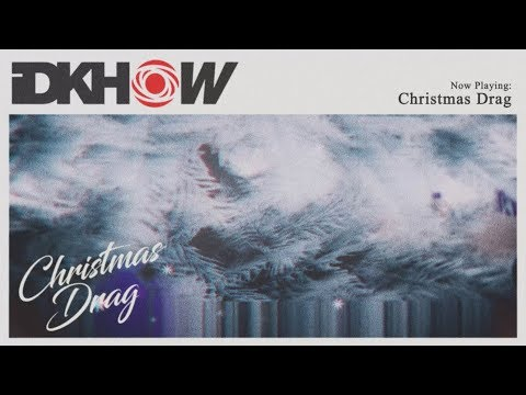 iDKHOW Release 'Christmas Drag' EP