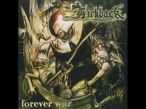 Kickback - Forever War 1997 (Full Album)