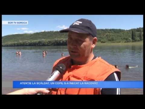 Buletin de știri - Drochia 03.07.2017