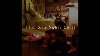 Cover images Tình Xưa Nghĩa Cũ 2 - Jimmii Nguyễn || Thành Nghiệp (Cover)