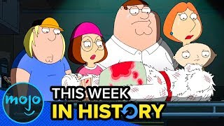 Brian Griffin DIED WHEN!?!