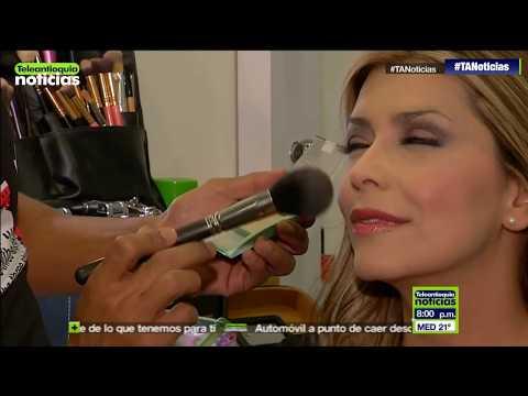 Sandra Valencia, uno de nuestros talentos nominados a los India Catalina