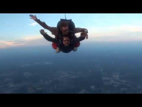 Skydive @ Williamstown NJ
