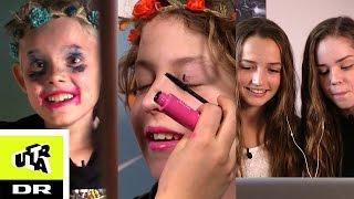 Der er så meget drenge ikke forstår: Make-up | Ultras Bedste Idé | Ultra