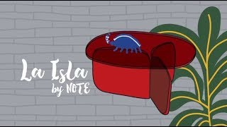 La Isla by Note Design Studio