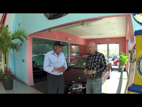 Jerry's 2013 VW Passat TDI Story